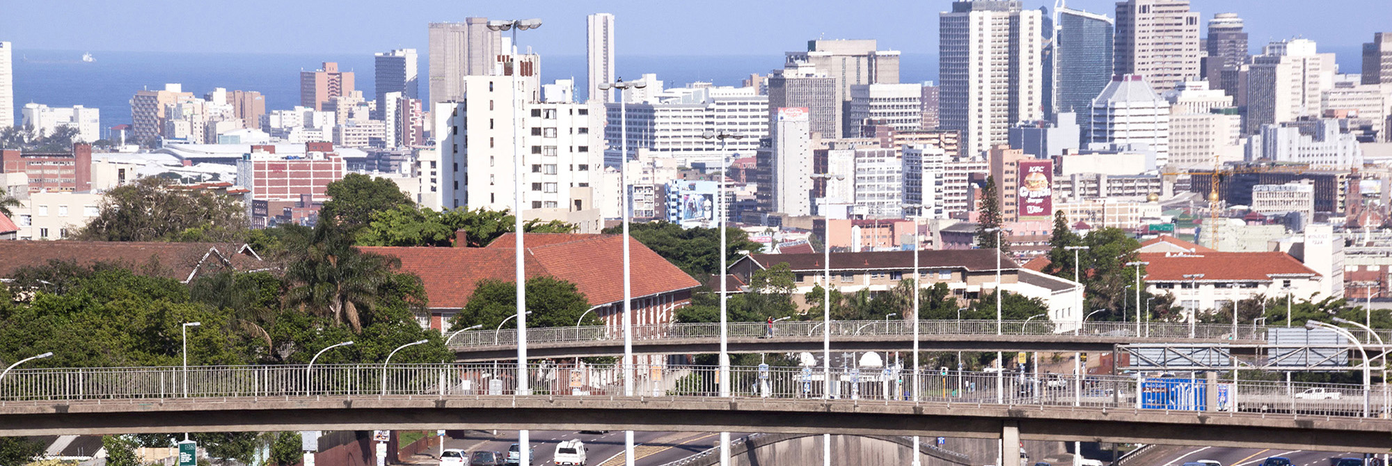 Protecting the City of Durban
