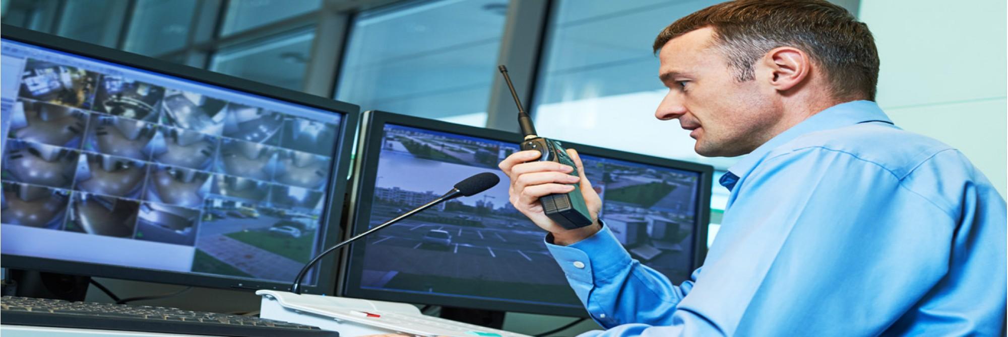 Smart Cities & Surveillance Made Easy